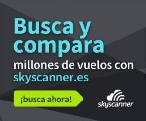 VuelosSkyscanner