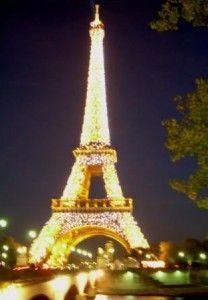 Sobreviviendo a París