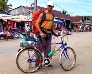 Mis 5 motivos para vivir viajando. Parte II