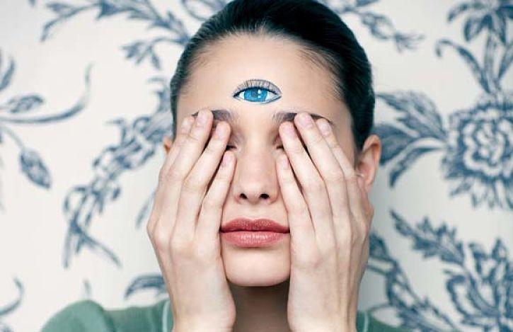 La intuición y las primeras impresiones. 3er ojo