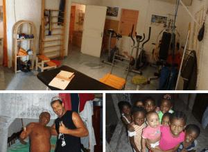 8 cosas que aprendí trabajando de fisioterapeuta en Mayotte