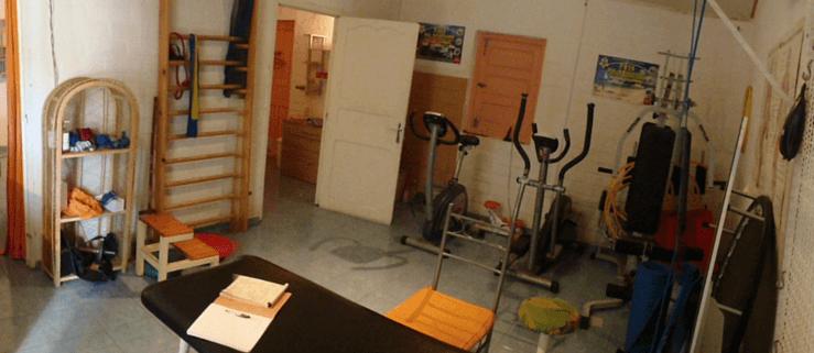 Fisioterapeuta en Mayotte. Mi consulta en Mayotte