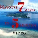 Vivir y trabajar en Mayotte: 7 meses en 5 minutos de video
