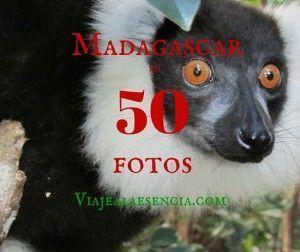 Madagascar en 50 fotos