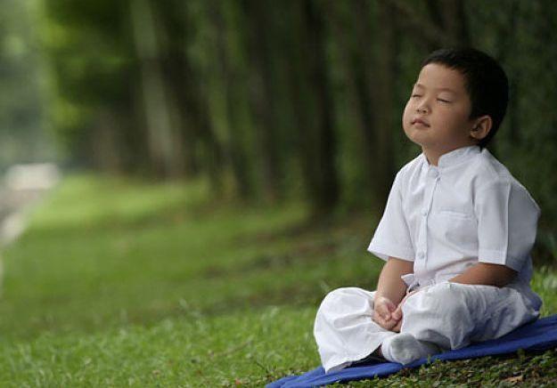 Meditación. Creando tu mundo perfecto a medida