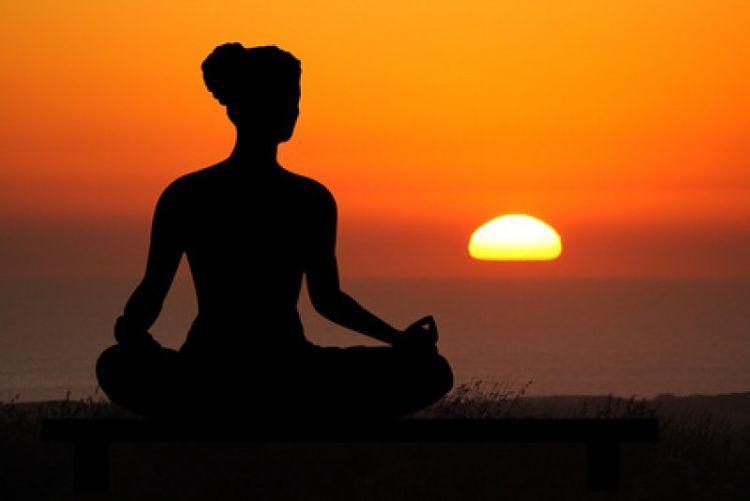 Meditación. Técnica de observación pasiva