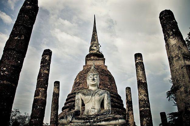 7 razones para viajar a Tailandia