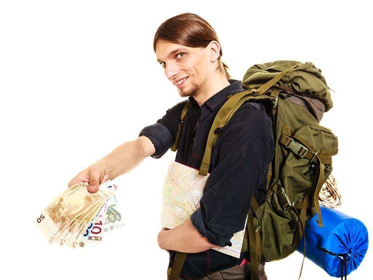 Consejos viajeros. Tus gastos