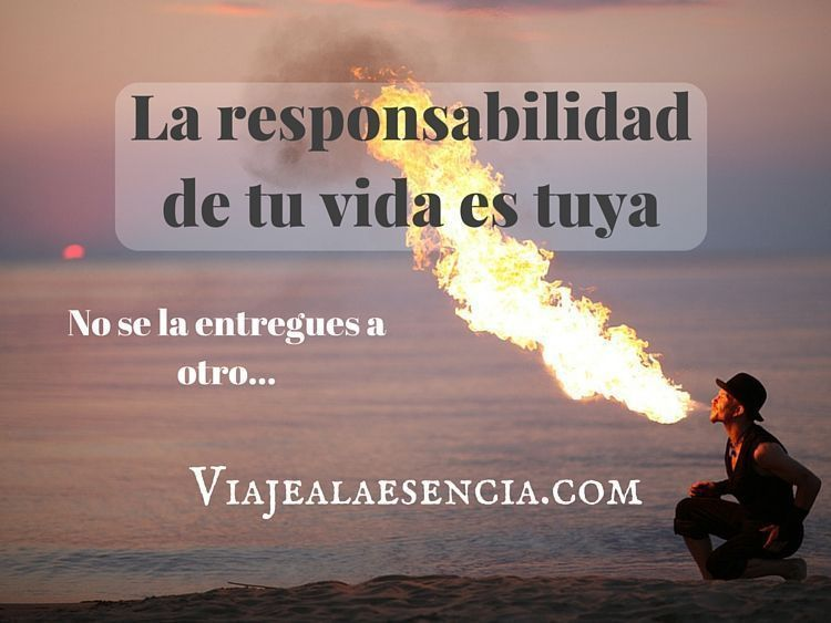 Responsabilidad. Portada