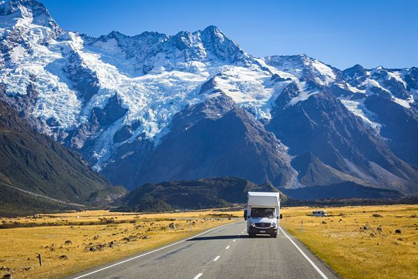 Islandia. Transportes