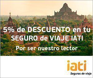 IATI seguros de viaje