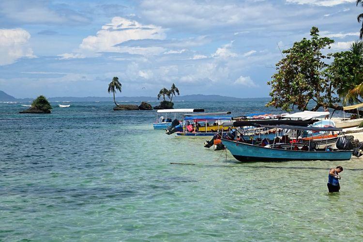 Países más caros y más baratos de Centroamérica. Panamá.