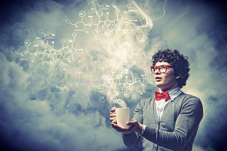 El cientifismo. La realidad es mucho más que lo que vemos