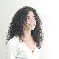 Ana Claudia, una autora con talento