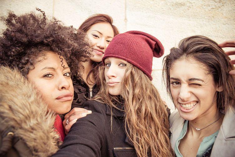 Guayana francesa. La diversidad étnica y racial