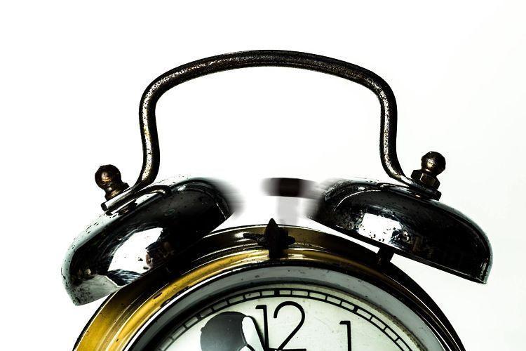 Organizar el tiempo. Hacer sin control