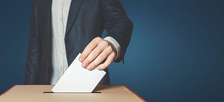 Votar en una democracia real