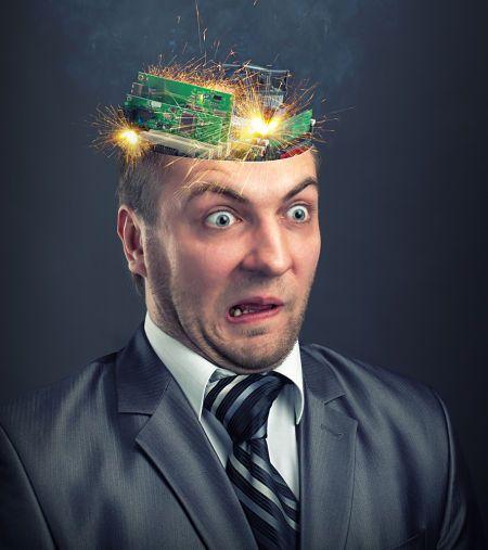 Repetimos los mismos errores porque usamos mal el cerebro