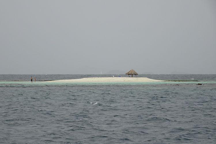 Mopion. Islas Granadinas