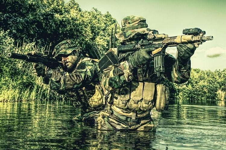 Las guerrillas colombianas siguen activas