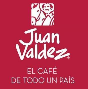 El sello de Jan Valez que garantiza el café colombiano