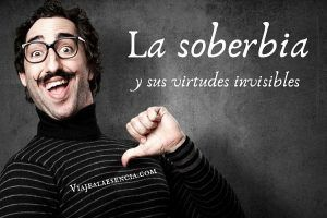 La soberbia. Portada