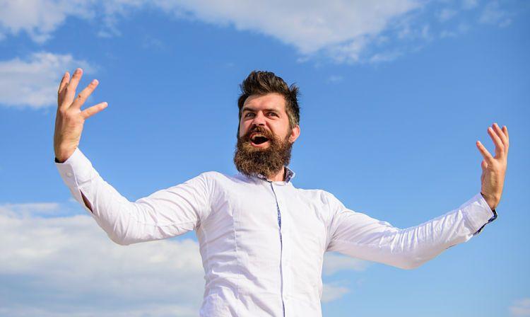 tu falsa espiritualidad te hace sentir superior