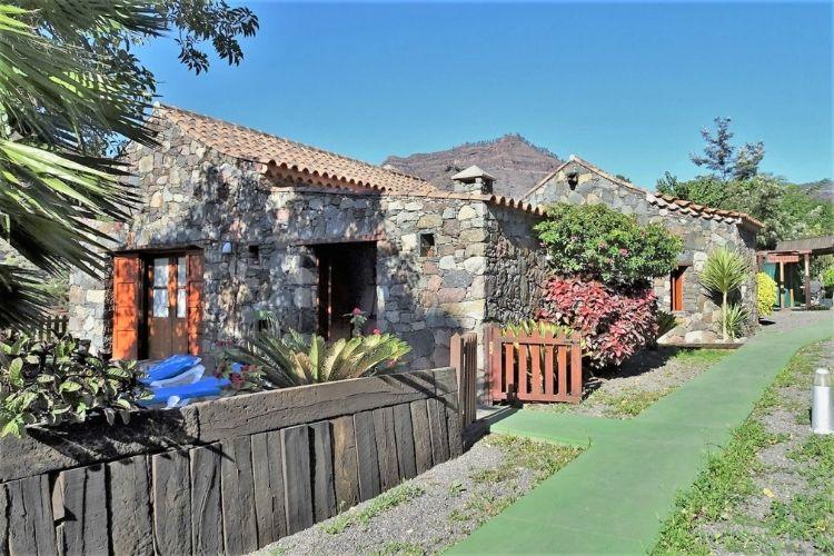 Villa Chovita, nuestro alojamiento